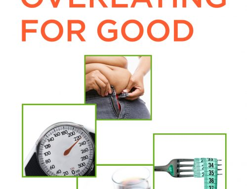 Emotional Eating: My Kindle Book Describes The Cause And Cure