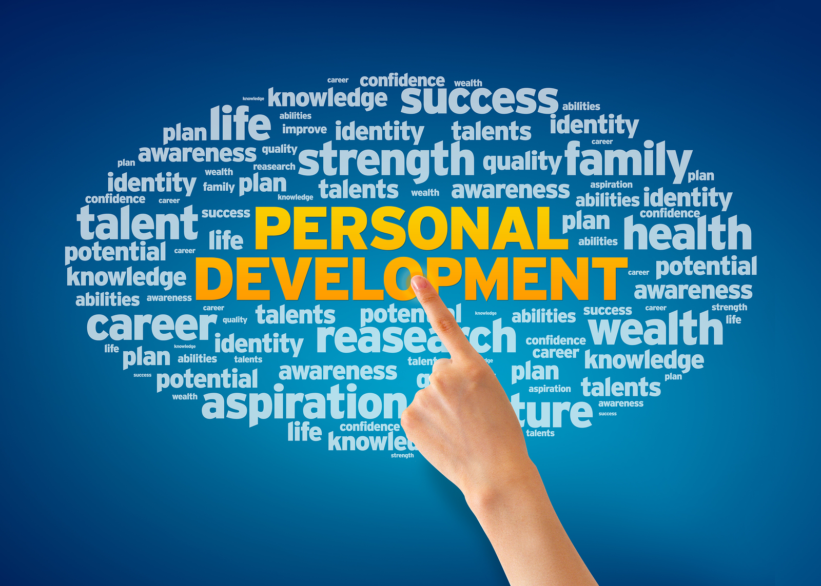 self improvement personal development program tips improving questions grow interested