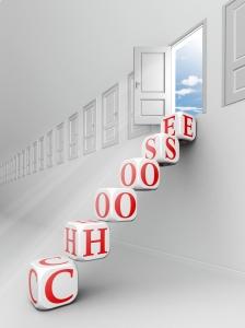 bigstock-Choose-Red-Word-Blocks-Up-To-O-122413