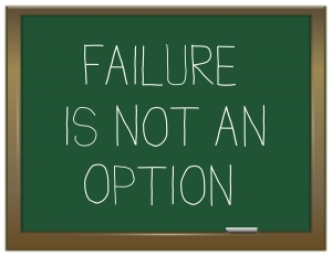 Failure Not An Option.