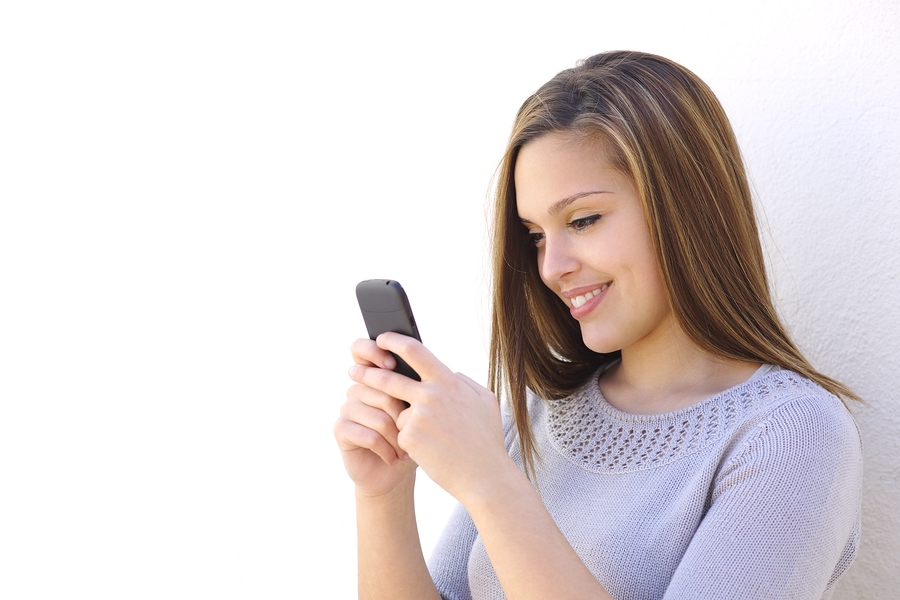 Phone Dating  Help Handling Your First Phone Date