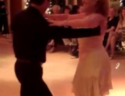 Shelly Lefkoe Dancing