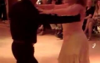 Shelly Lefkoe Dancing
