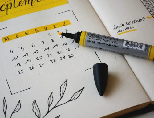 How to evaluate your year to make next year even better