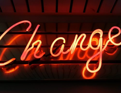 Re-post: Why We Don't Follow Through: The Failed Change Equation