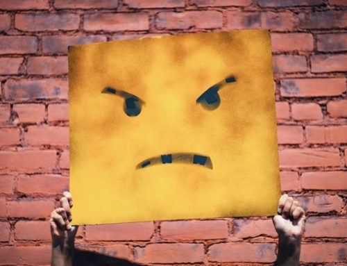 Why We Have Triggered Anger Patterns (And Beliefs Aren't Always The Cause)