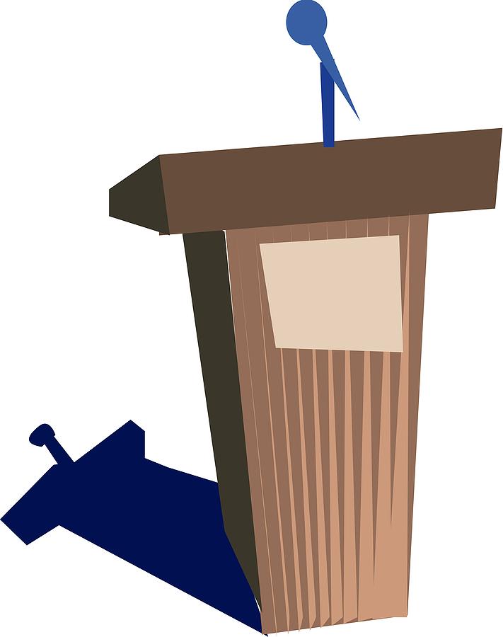 30+ Public Speaking Cartoon Fear Images