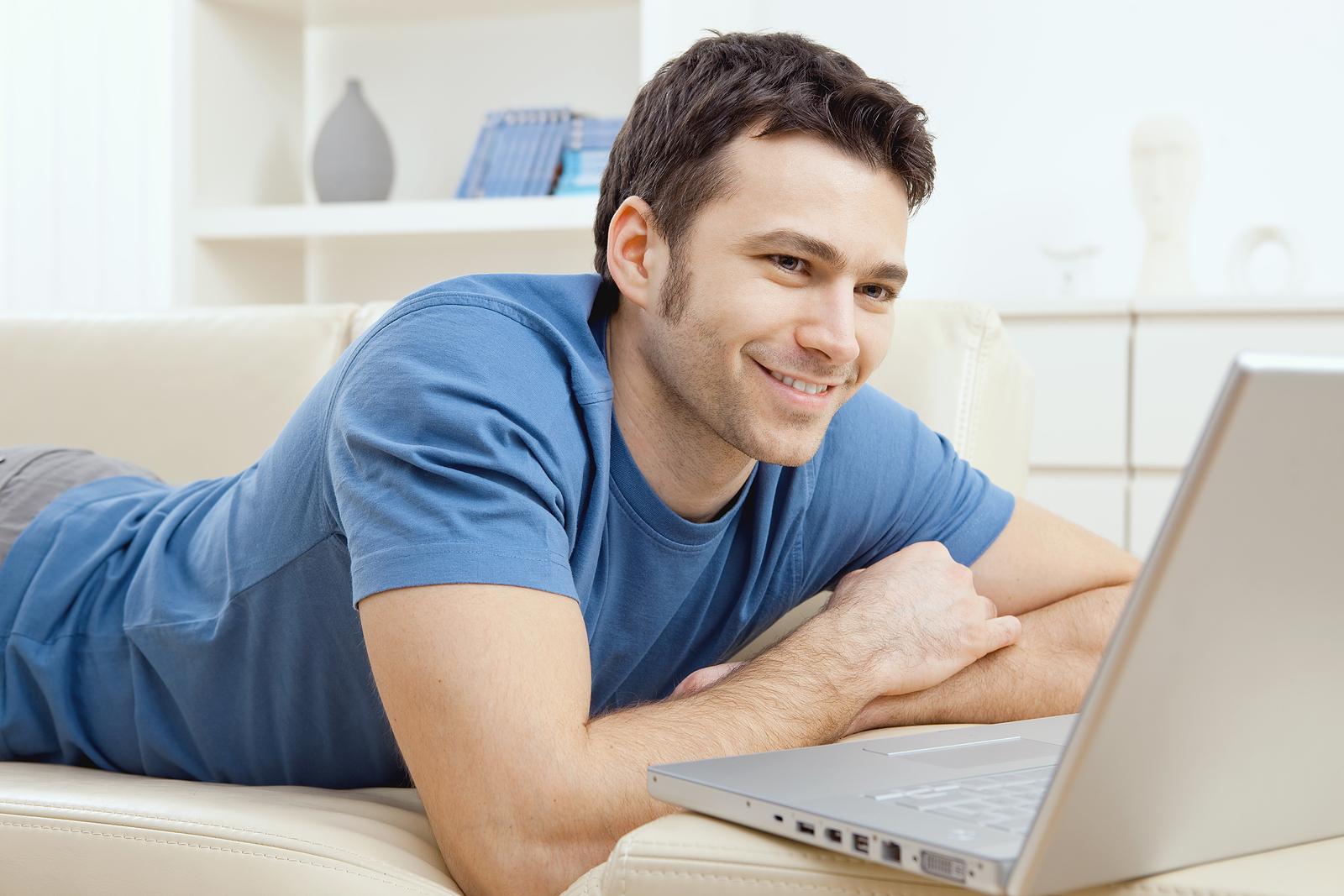 Как начать общение на сайте знакомств
